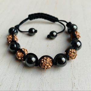 Bracelet Macrame Handmade Bracelet